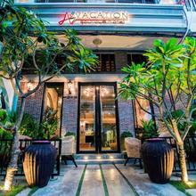 Vacation Boutique Hotel in Phnom Penh