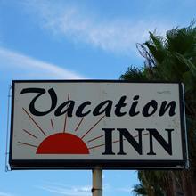 Vacation Inn Motel in Hollywood