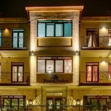 Vaela Pallas Cultural Resort & Spa in Elafina