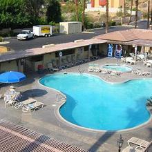 Vagabond Inn Palm Springs in Palm Springs