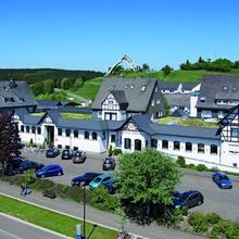 Vakantiehotel Der Brabander in Nordenau