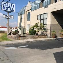Valley Motel in Riverside