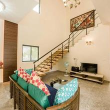Valley Of The Wind 3 Bedroom Villa With A Private Swimming Pool in Chikkaballapur