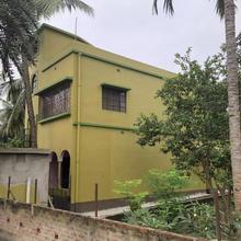 Vamoosetrail Prantik in Sri Niketan