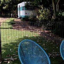 Van Abode in Cairns
