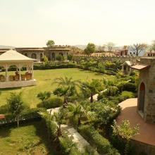 Van Chhavi Resort By Opensky, Sariska in Alwar