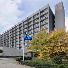 Van Der Valk Hotel Antwerpen in Antwerp