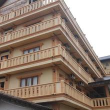 Vanhmaly Hotel in Ban Thangon