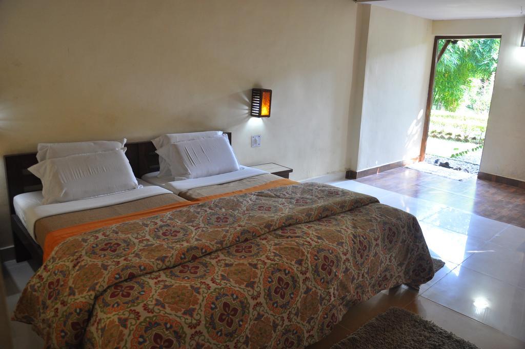 Vanya River Lodge in Garjia