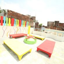 Varanasi by Roadhouse Hostels in Varanasi