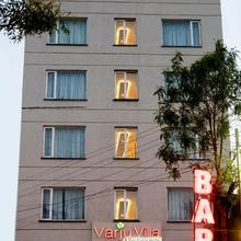 Varju Villa in Bedla