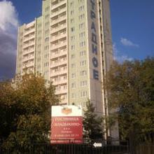 VashOtel - Vladykino Apart Hotel in Moscow