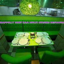 Vazhappilly Residency in Ashtamichira