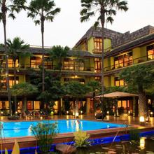 Vc@suanpaak Boutique Hotel & Service Apartment in Chiang Mai