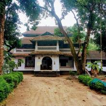 Veda Home Stay - Live The Vedic Way in Thanniyam