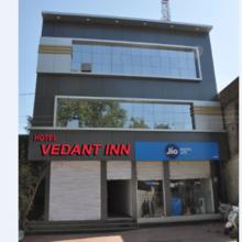 Vedant Inn in Nainpur Jn