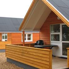 Vedersø Klit Camping & Cottages in Ulfborg