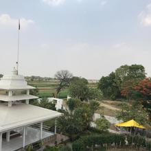 Vedic Villa in Bakiabad