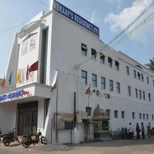 Vekaay's Residency Hotel in Papanasam