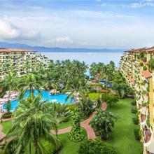 Velas Vallarta Suite Resort All-inclusive in Puerto Vallarta