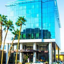 Velvet Hotel in Jiddah
