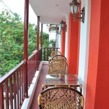 Velvett Villa in Pondicherry