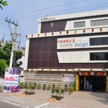 Venky's Delight in Rajahmundry