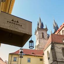 Ventana Hotel Prague in Prague