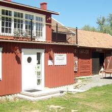 Äventyrsgårdens Vandrarhem, Kinnekulle in Lidkoping