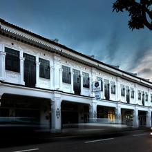 Venue Hotel in Singapore