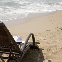Venus Beach Hotel in Paphos