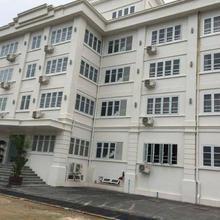 Venus Star Hotel in Rangoon