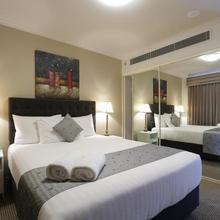 Verandah Apartments in Perth