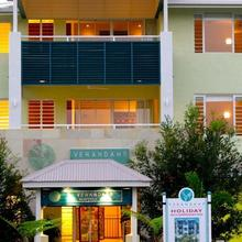 Verandahs Boutique Apartments in Port Douglas
