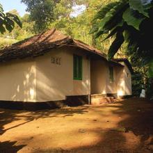 Verdant Vagamon Farm House in Vagamon