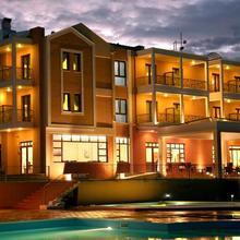 Veriopolis Hotel in Elafina