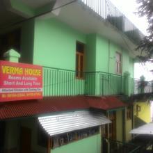 Verma Guest House in Dharamshala