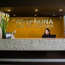 Verona Hotel Baños Turcos in Lima