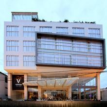Verona Palace Hotel in Bandung