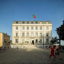 Verride Palácio Santa Catarina in Lisbon