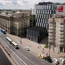 Vertical Aparthotel in Volkovo
