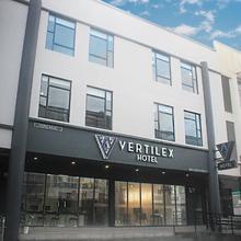 Vertilex Hotel in Johor Bahru