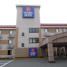 Vessel Hotel Kurashiki in Okayama
