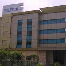 Hotel Park Prime in Bahadrabad