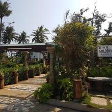 Vgp Golden Beach Resort in Covelong