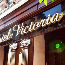 Victoria 4 in Madrid