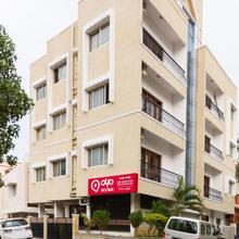 OYO 432 Hotel Victoria Heights in Baiyyappanahali