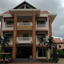 Victoria Hotel in Batdambang