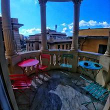 Victoria House in Genova