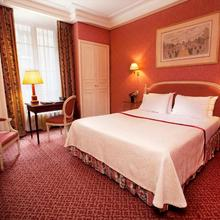 Victoria Palace Hotel in Paris